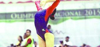 Victoria Mata no llega como favorita a los Juegos Centroamericanos y del Caribe