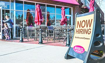 El desempleo entre los Hispanos en su nivel más bajo