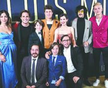 """Pendiente, segunda entrega  de """"Luis Miguel: La Serie"""""""