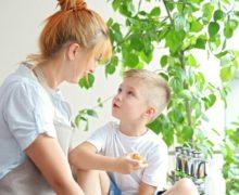 Cómo Anunciar una Nueva Pareja a tus Hijos