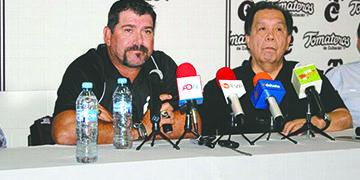 Campeón Benji Gil sorprende al dejar timón de Tomateros en LMP
