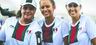México Hace Historia  en Barranquilla 2018