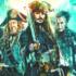 """Planean """"Piratas del Caribe 6""""… ¿Sin Johnny Depp?"""