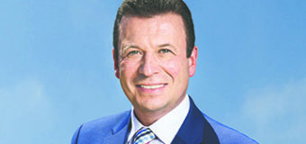 Robert Radi running for Re-election