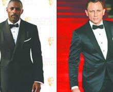 ¿Idris Elba? Él podría ser el próximo James Bond