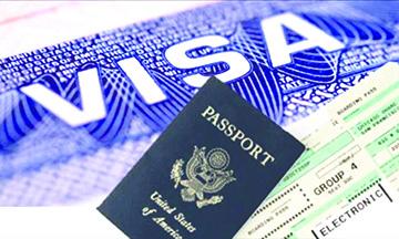 Cuídese de las Estafas durante el Sorteo de la Lotería de Visas del 2020