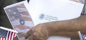 USCIS otorga $10 millones para ayudar a miles de Inmigrantes a obtener la Ciudadanía