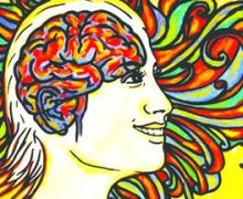 La felicidad está en tu hemisferio izquierdo