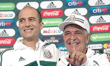 Tuca Ferretti No será el Técnico  del Tri rumbo a Qatar 2022