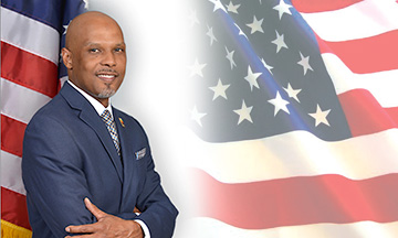 Troy Strange- Re-election to Indio City Council