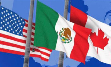USMCA: Adiós, NAFTA
