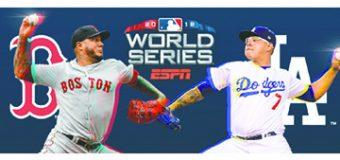 Dodgers-Red Sox, catapulta para el béisbol en México