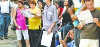 EEUU rebaja su Tasa de desempleo al 3.7%