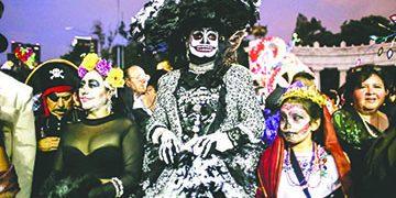 La Catrina: de dónde viene  la calavera para celebrar el Día de Muertos en México