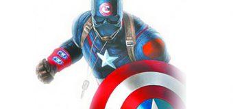 De la WWE al mundo de Marvel… John Cena, interesado en ser Capitán América