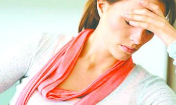Para el dolor de cabeza, más agua…  y menos paracetamol…