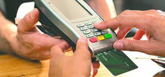 El uso de tarjetas con chip ha bajado el fraude un 75%