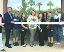 Birth Choice of the Desert's Pregnancy Opens New Clinic