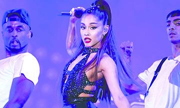 Ariana Grande logra el mejor debut de video musical en la historia de YouTube