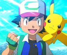 """Se cumplen 21 años de que """"Pokémon"""" convulsionó al mundo"""