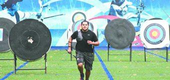 Arqueros de BC en Ruta a Panamericanos y Mundiales