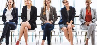 Women entrepreneurs are on the rise —  let's continue the trend