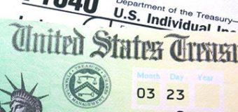 El IRS sí enviará cheques de reembolso de Impuestos durante cierre de gobierno