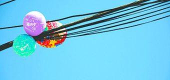 Una nueva Ley busca reducir los Apagones y peligros provocados por los Globos