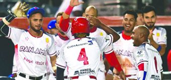 Panamá, sorpresa e historia  en la Serie del Caribe