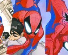 Spider-Man salva a México de una deidad prehispánica