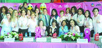 """Mujeres a Dominar """"La Salada"""""""