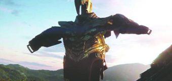 """Así se verá el temible """"Thanos"""" el  titán loco en Avengers: Endgame"""
