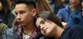 The Deceiving Statistic Place Teenagers at a Greater Risk