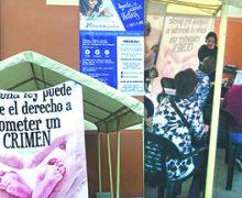 Mexicali se Une a los 40 Días por la Vida