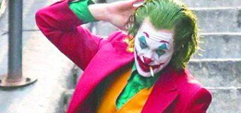 "Lanzan adelanto de ""Joker"",  protagonizado por Joaquin Phoenix"