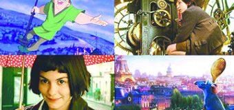 Notre Dame, inmortalizada por el cine desde Quasimodo hasta Ratatouille