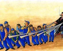 El Capitalismo no es una Enfermedad Social que necesite Cura