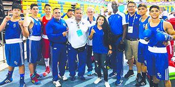 Baja California cierra con Dos Medallas de Oro en Olimpiada y Nacional Juvenil 2019