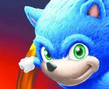 "Lanzan tráiler de ""Sonic the Hedgehog"""