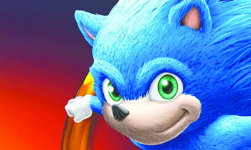 "Lanzan tráiler de ""Sonic the Hedgehog"""