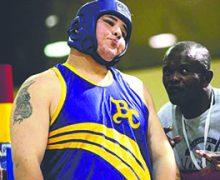Forjando a un campeón, mira los inicios de Andy Ruiz en Mexicali