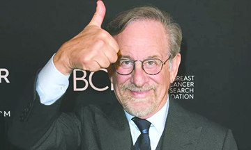 Steven Spielberg prepara Serie de Terror que sólo se podrá Ver en la Noche