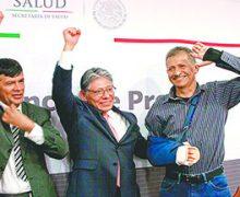 México logra primer trasplante de brazo completo en el mundo