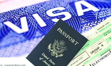 El requisito que hace más  complicado participar en la  Lotería de Visas
