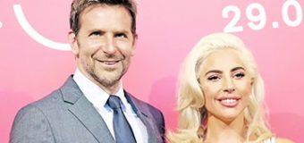 ¿Lady Gaga está embarazada de Bradley Cooper?