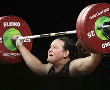 Levantador de Pesas Transgénero Gana Dos Medallas de Oro en la Competencia Femenina