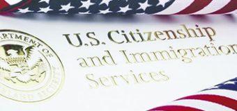 USCIS alerta sobre cambios al examen de ciudadanía
