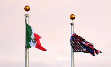 The Essence of the Mexican People