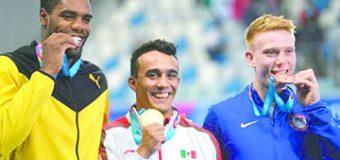 Juan Celaya no se Apostó y Terminó Ganando