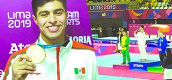 Baja California derrota a Estados Unidos, se lleva oro en Juegos Panamericanos